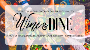 Wine & Dine Night @ Hampton Inn & Suites