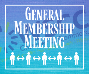 July Membership Meeting @ Trigg Banquet Center