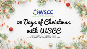 25 Days of Christmas with WSCC