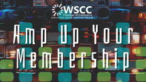 Amp Up Your Membership @ Western St. Charles Chamber of Commerce