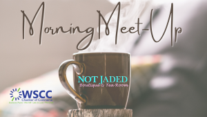 June Morning Meet-Up @ Not Jaded: Boutique & Tea Room