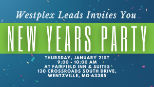 Westplex Leads Group New Years Party @ Fairfield Inn & Suites by Marriot