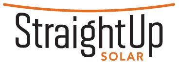 StraightUp Logo
