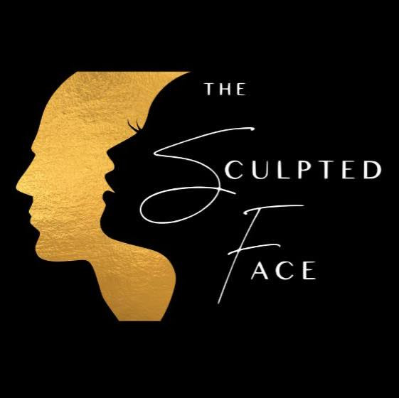 The Sculpted Face Logo
